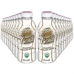 Picture of SueroViv Gold 3-Day Cleanse